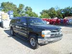 Lot: B-2 - 2000 CHEVY SUBURBAN SUV