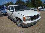 Lot: B-3 - 2001 GMC YUKON SUV