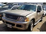 Lot: B-5 - 2005 FORD EXPLORER SUV