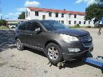 Lot: B-11 - 2009 CHEVY TRAVERSE SUV