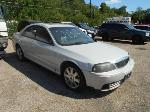 Lot: B-20 - 2005 LINCOLN LS