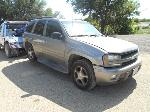 Lot: B-35 - 2005 CHEVY TRAILBLAZER SUV