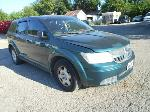 Lot: B-38 - 2009 DODGE JOURNEY SUV