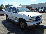 Lot: B-54 - 2002 CHEVY TAHOE SUV
