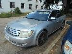 Lot: B-56 - 2008 FORD FUSION