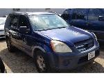 Lot: B-57 - 2005 HONDA CR-V SUV