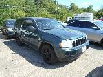Lot: B-58 - 2005 JEEP GRAND CHEROKEE SUV
