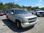 Lot: B-62 - 2005 CHEVY TAHOE SUV