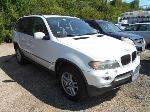Lot: B-66 - 2005 BMW X5 SUV