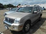 Lot: B-68 - 2007 MERCURY MOUNTAINEER SUV