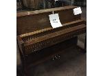 Lot: 5895 - Piano