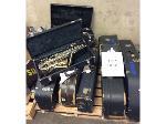 Lot: 5902 - (1 Pallet) Musical Instruments