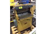 Lot: 5906 - Hydraulic Paper Cutter