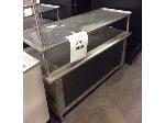 Lot: 5907 - Refrigeration Equipment & Table