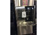 Lot: 5919 - Barker Refrigerated Display