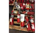 Lot: 5924 - (1 Pallet) of Fire Extinguishers