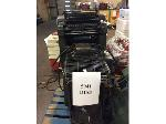 Lot: 5941 - Printing Machine