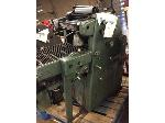 Lot: 5942 - A.B. Dick Offset 350 Printing Machine