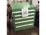 Lot: 5945 - Metal Drawers