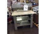 Lot: 5947 - Nuarc Graphic Arts Equipment