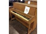 Lot: 5950 - Piano