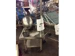 Lot: 5958 - Stainless Rolling Carts w/ Equipment