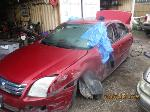 Lot: 06 - 2008 FORD FUSION