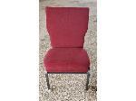 Lot: 07 - (18) Auditorium Chairs