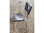 Lot: 08 - (19) Black Chairs