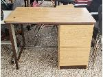 Lot: 10,11&12 - (2) Chairs & (2) Desks