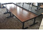 Lot: 21 - (8) Tables