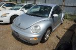 Lot: 03-55466 - 2005 VOLKSWAGEN BEETLE