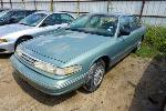 Lot: 07-55384 - 1997 FORD CROWN VICTORIA