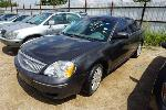 Lot: 09-55579 - 2007 FORD FIVE HUNDRED