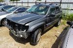 Lot: 12-55583 - 2003 JEEP GRAND CHEROKEE SUV