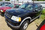 Lot: 15-55929 - 2002 FORD EXPLORER SUV