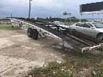 Lot: 220 - 2006 QUALITY 53FT CAR HAULER