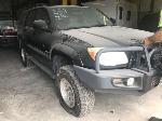 Lot: 225 - 2006 TOYOTA 4RUNNER SUV - RUNS/MOVES