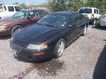 Lot: 1430 - 1998 CHRYSLER SEBRING