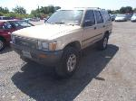 Lot: 1441 - 1991 TOYOTA 4RUNNER SUV