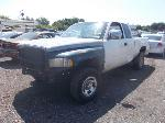 Lot: 1451 - 1997 DODGE RAM 1500 PICKUP