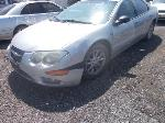 Lot: 1452 - 2000 CHRYSLER 300