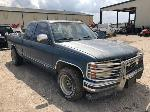 Lot: 6 - 1992 CHEVY PICKUP
