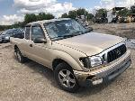 Lot: 9 - 2001 TOYOTA TACOMA PICKUP