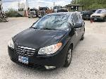 Lot: 49284 - 2009 HYUNDAI ELANTRA - RUNS