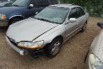 Lot: 07-134761 - 1999 Honda Accord