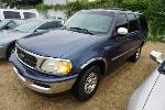 Lot: 08-134760 - 1998 Ford Expedition SUV
