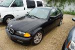 Lot: 10-134707 - 2000 BMW 323i