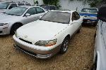 Lot: 12-134666 - 1996 Lexus ES 300