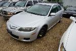 Lot: 13-133452 - 2008 Mazda 6